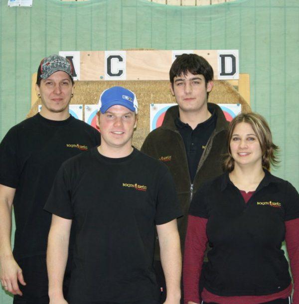 bogenwelt team 02