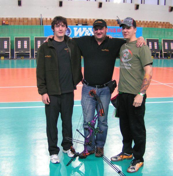 bogenwelt team 04