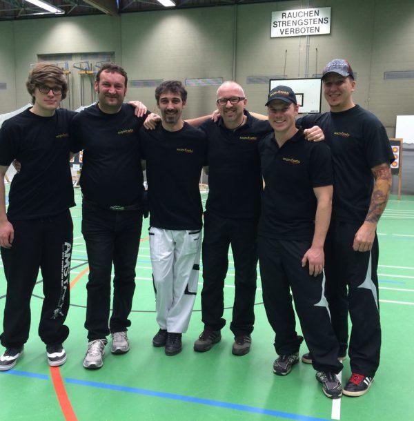 bogenwelt team 05