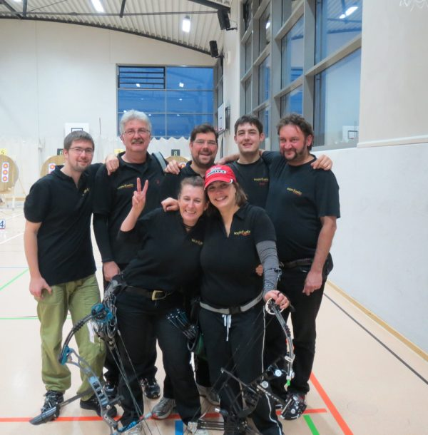 bogenwelt team 08